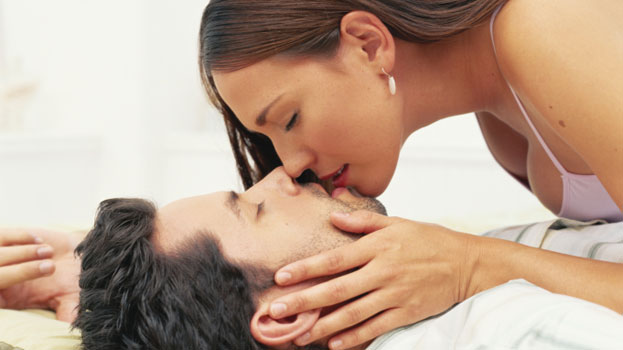 tongue kissing tips for women
