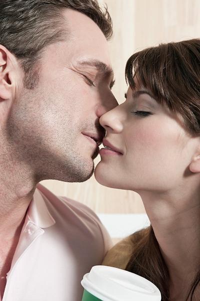 Sexy Kissing Partner