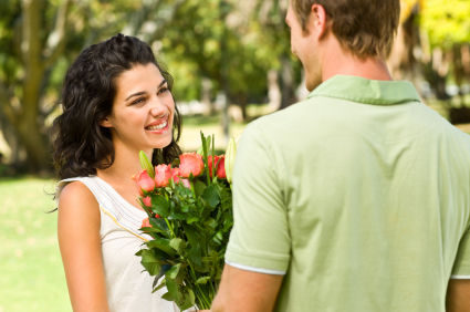 Casual Relation between Dating Couple