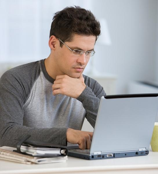 Online Dating Men